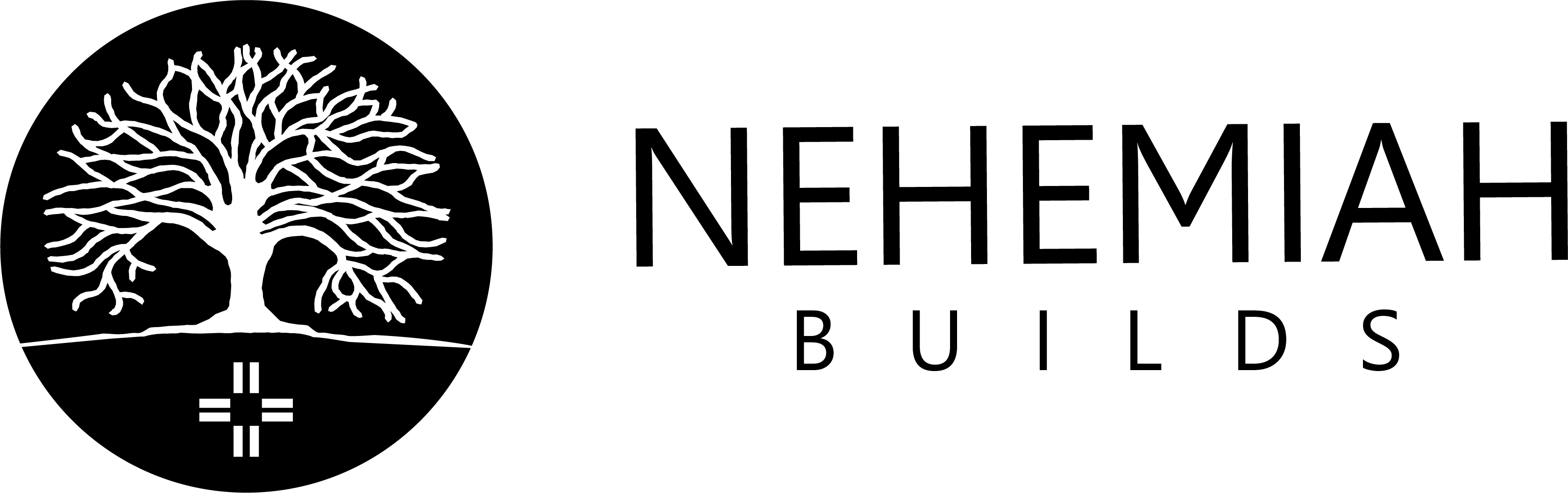 Nehemiah Builds