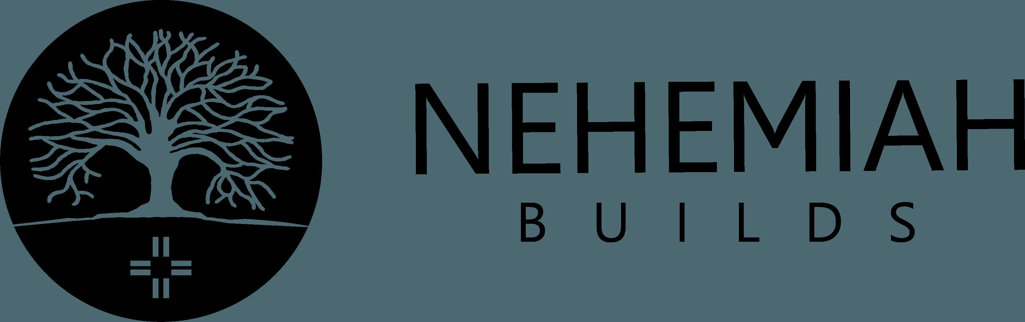 Nehemiah Builds