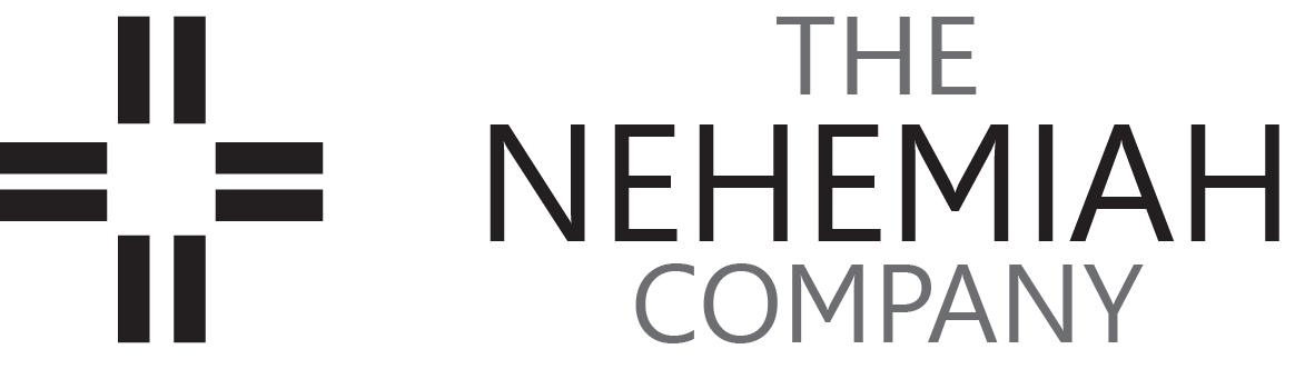 Nehemiah Company Logo